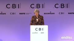 El Reino Unido anuncia su plan para controlar la inmigración