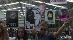 Llaman a construir frentes populares en América Latina