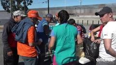 Juez suspende decisión de Trump de negar asilo a los ilegales