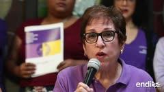 """""""Vivimos una situación de emergencia"""" por la violencia de género en la isla"""