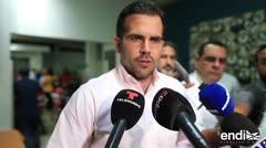 """A Ricardo Rosselló le """"incomoda"""" el error admitido por la Junta Fiscal"""