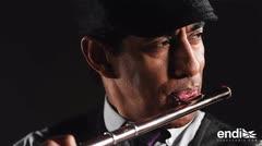 Néstor Torres estrena en Puerto rico un Concierto para Flauta y Orquesta