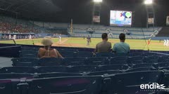 El fútbol destrona el reinado del béisbol en Cuba