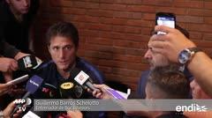 Postergada final de Libertadores River-Boca, fijarán nueva fecha