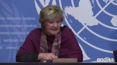 ¿Se acerca el fenómeno de El Niño? La ONU lanza una advertencia