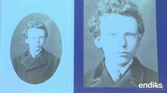 Sorprendente descubrimiento: una foto de Van Gogh resulta ser un retrato de su hermano