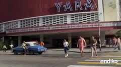 Festival de Cine de La Habana cumple 40 años lejos de esplendor