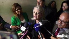 """Wanda Vázquez: """"Esta investigación era amañada, esta investigación estaba torcida"""""""