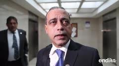 Los fiscales especiales independientes determinarán si van en alzada contra la secretaria de Justicia
