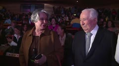 Muere Betancur, expresidente que gobernó Colombia en turbulencia