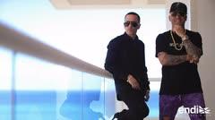 """Wisin y Yandel: """"Nos dio miedo"""", pero nos preparamos con cámaras hiperbáricas"""