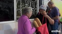 ¿Y qué pasó con el pan en Cuba?