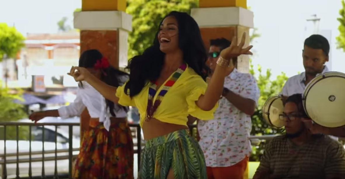 """Kiara Ortega en Miss Universe: Los boricuas """"seguimos aquí"""" y """"encontramos esperanza"""""""