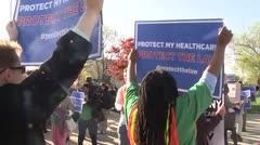 """Un juez declara inconstitucional el """"Obamacare"""""""