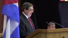 El ALBA se atrinchera en Cuba contra avance de la derecha y Estados Unidos