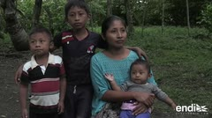 Dolor en familia de niña guatemalteca muerta tras entrar a los Estados Unidos