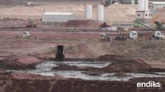 Mapuches denuncian petrolero tóxico en Argentina