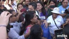 Absuelta salvadoreña encarcelada tras sufrir parto espontáneo
