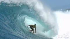 Un latino se convierte en el nuevo campeón mundial de surf