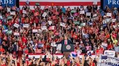 A favor de los demócratas Facebook, Twitter y Google, según Trump