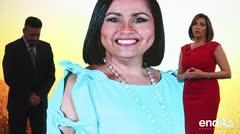 Compañeros recuerdan a la gran Keylla Hernández