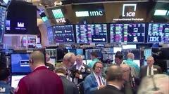 Apple sufre un millonario golpe en Wall Street