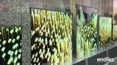Las pantallas flexibles y los robots, las tendencias imperdibles en el CES