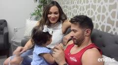 ¿Tommy Ramos vuelve a separarse de Vilmarie Mojica y su bebé?