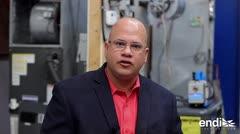 Un boricua establece una escuela técnica para hispanos en Orlando
