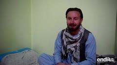 """Conoce la arriesgada aventura del """"couchsurfing"""" en Afganistán"""