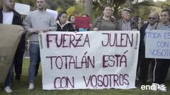 España en vilo por rescate de niño atrapado en un pozo