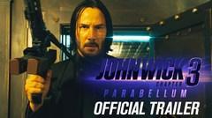 Primer avance de John Wick: Chapter 3 - Parabellum