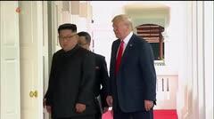 Trump y Kim Jong-un se reunirán en nueva cumbre a fin de febrero