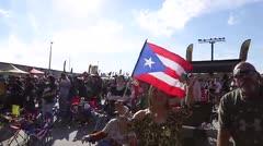 Así es la versión de Orlando de las Fiestas de la Calle San Sebastián