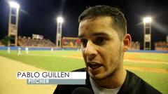 Peloteros cubanos opinan sobre la posibilidad de poder jugar en las Grandes Ligas