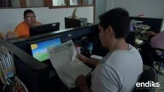 Periódicos de Nicaragua luchan pese a trabas del gobierno