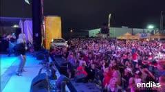 Ednita Nazario se presenta en las Fiestas de la SanSe en Orlando