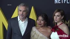"""""""Roma"""" lidera las nominaciones a los Óscar"""