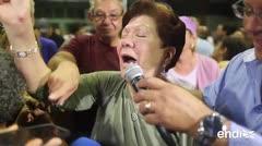 "Madre de Edgar Martínez: ""Te amamos"""
