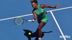 Serena eliminada en Australia, Djokovic avanza sin desgaste