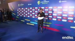 Sorteo de Copa América sonríe a Brasil y presiona a Argentina