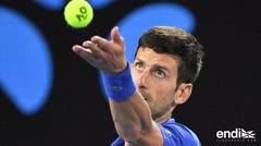 Djokovic se convirtió en el primer tenista en ganar siete veces el torneo individual del Abierto de Australia