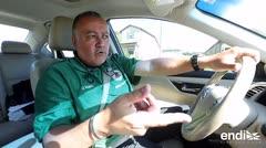 Un boricua en Florida trabaja 14 horas al día por culpa del cierre federal