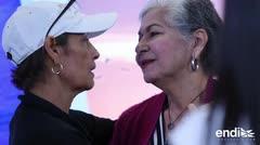"""Madre de Keylla Hernández: """"Gracias a todo el pueblo por querer tanto a mi hija"""""""