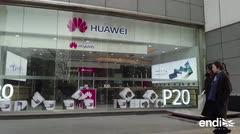 Estados Unidos inculpa a la compañía Huawei por robo de tecnología