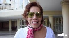 Leonor Espinosa, una de las mejores del mundo, elogia la sazón puertorriqueña
