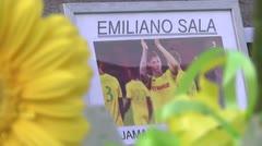 """La familia de Emiliano Sala """"comienza el duelo"""""""