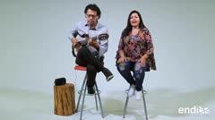 El bossa nova de Rose Max y Ramatis Moraes