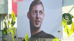 Revelan cómo murió el futbolista Emiliano Sala