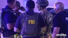 El FBI arresta a varias personas vinculadas al tráfico de drogas en Humacao